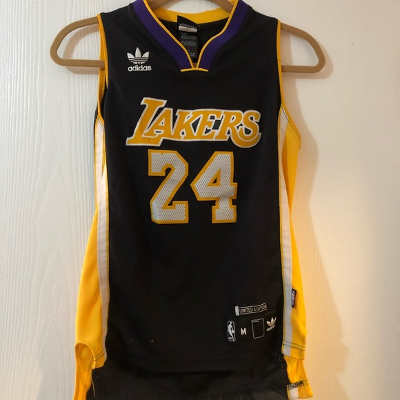 adidas Other | Lakers Limited Edition